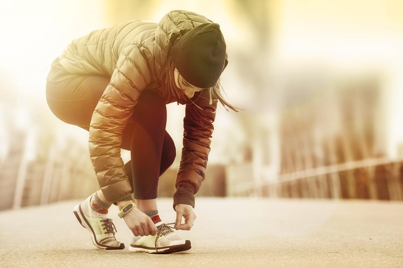 Wie du sanft trainieren kannst, wenn du erkältet bist
