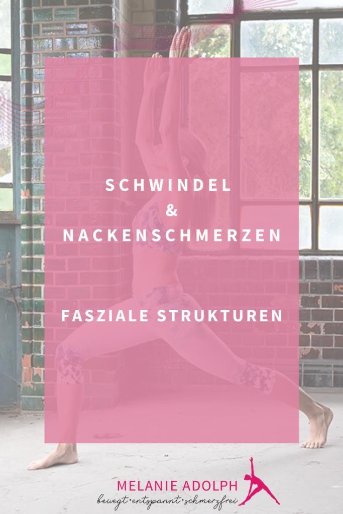 Melanie Adolph_Schwindel_Faszien