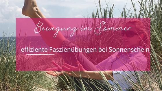 Melanie Adolph_schmerzfrei im Sommer_Bewegung